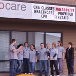 Pro Care Academy - Olympia Location